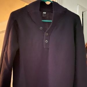 Men's H&M pullover sweater